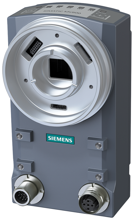 SIMATIC MV540 H optical reader Resolution: 1280 x 1024 pixels  Function: 1D/2D code reading  Image field and distance: variable, (ABH lens object)  Po motor - 6GF3540-0GE10
