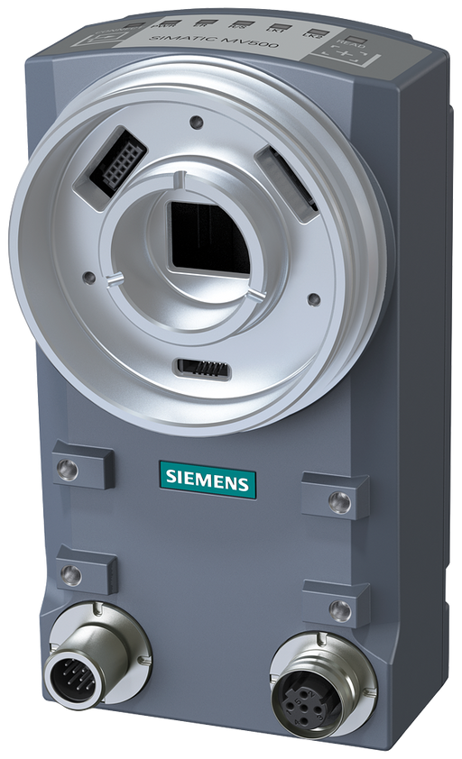 SIMATIC MV540 S optical reader Resolution: 800 x 600 pixels, Function: 1D/2D code reading  Image field and distance: variable, (ABH lens object)  PoE motor - 6GF3540-0CD10
