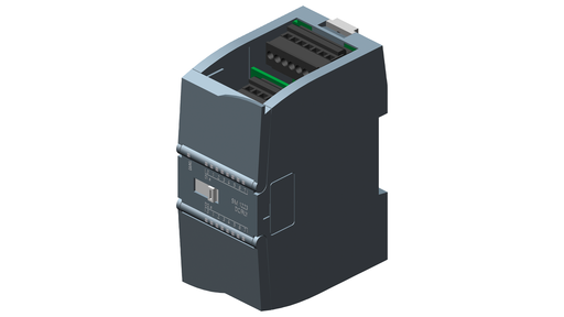 SIPLUS S7-1200 SM 1223 8DI/8DQ/relay -25...+70°C with conformal coating based on 6ES7223-1PH32-0XB0 . Digital input/output 8 DI/8 DQ, 8 DI 24 V DC, Si motor - 6AG1223-1PH32-2XB0
