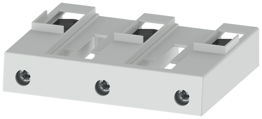 Box terminal block for 3RW44 Size 2 motor - 3RW4727-0RC00