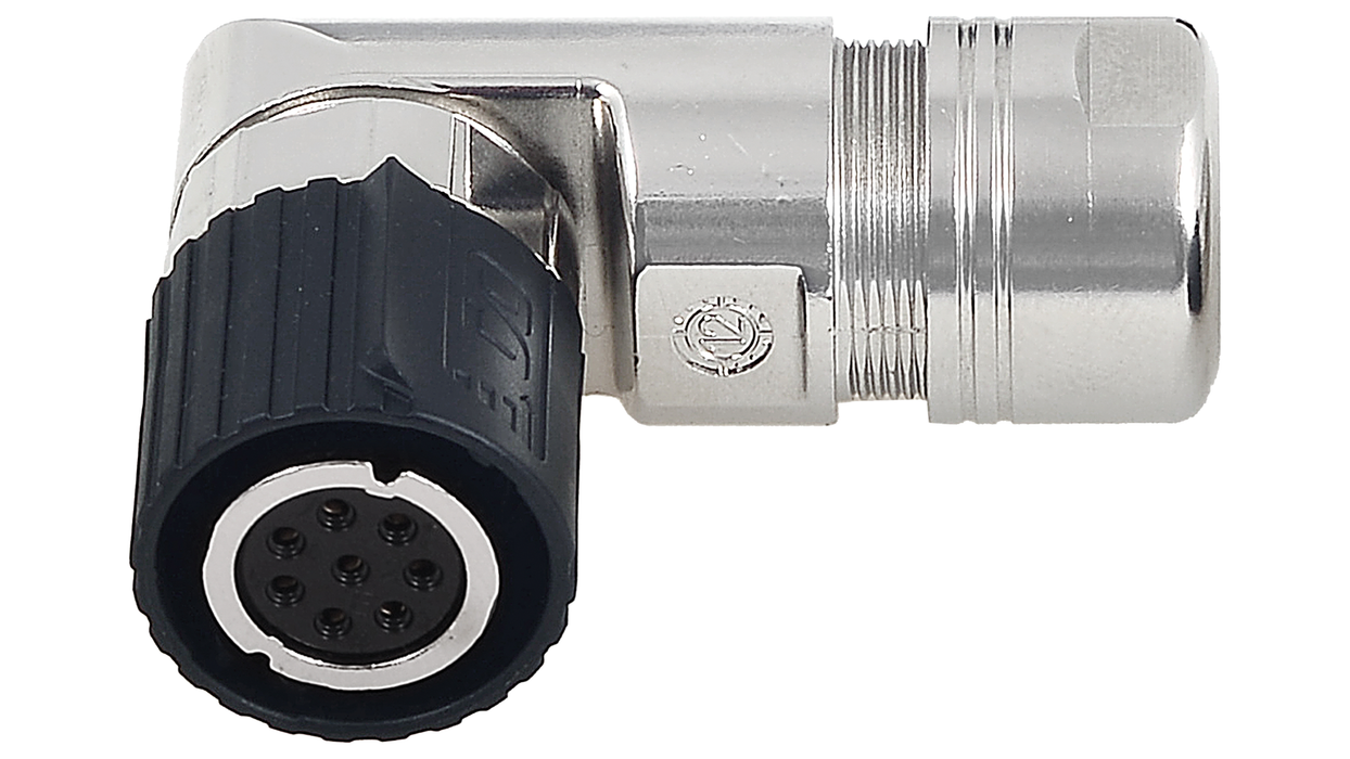Incr. signal connector 6FX2003-0SL11 for connection to S-1FL6 HI- 6FX2003-0SL11