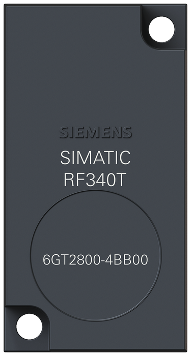 SIMATIC RF300 transponder RF340T 32 KB FRAM, IP68, -25 °C to +85 °C motor - 6GT2800-5BB00