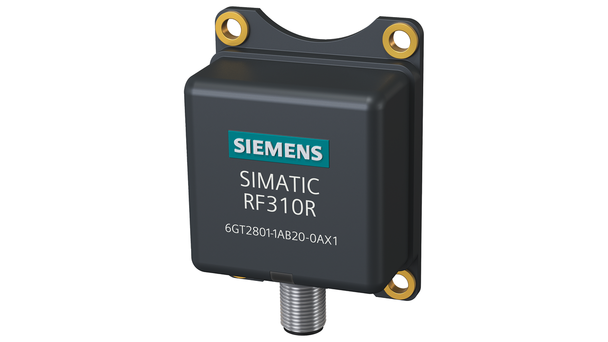 SIMATIC RF300 Reader RF310R (ISO scan mode)  RS422 interface - 6GT2801-1AB20-0AX1