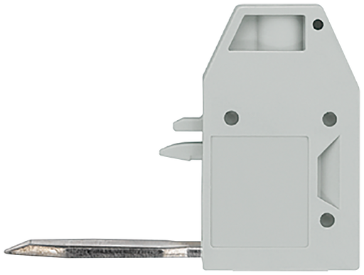 tap-off term., cross-sec. 10mm2 for high-current terminals, w/ 50mm2, fully insulated, enables one voltage tap up to a rated voltage of 1000 V, gray motor - 8WH9120-0AA00