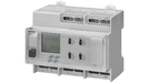time switch, digital, Expert 4 channels, year, 85V...230V 6MW- 7LF4444-0