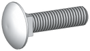 SIVACON S4 Saucer head bolt - square head DIN 603 M10x45, 1 pack = 50 units motor - 8PQ9500-0BA16