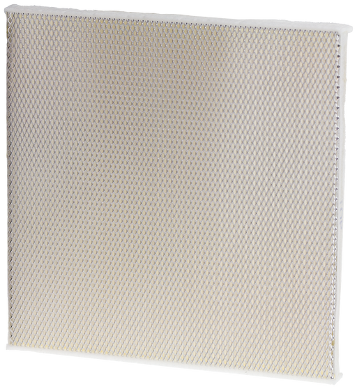Filter mat, dimensions: B: 116 mm, H: 116 mm, IP55 motor - 8MR6000-0CF25