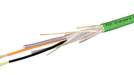 PCF Standard Cable, pre-assembled with 2x2 BFOC connectors, insertion- 6XV1861-3AT30