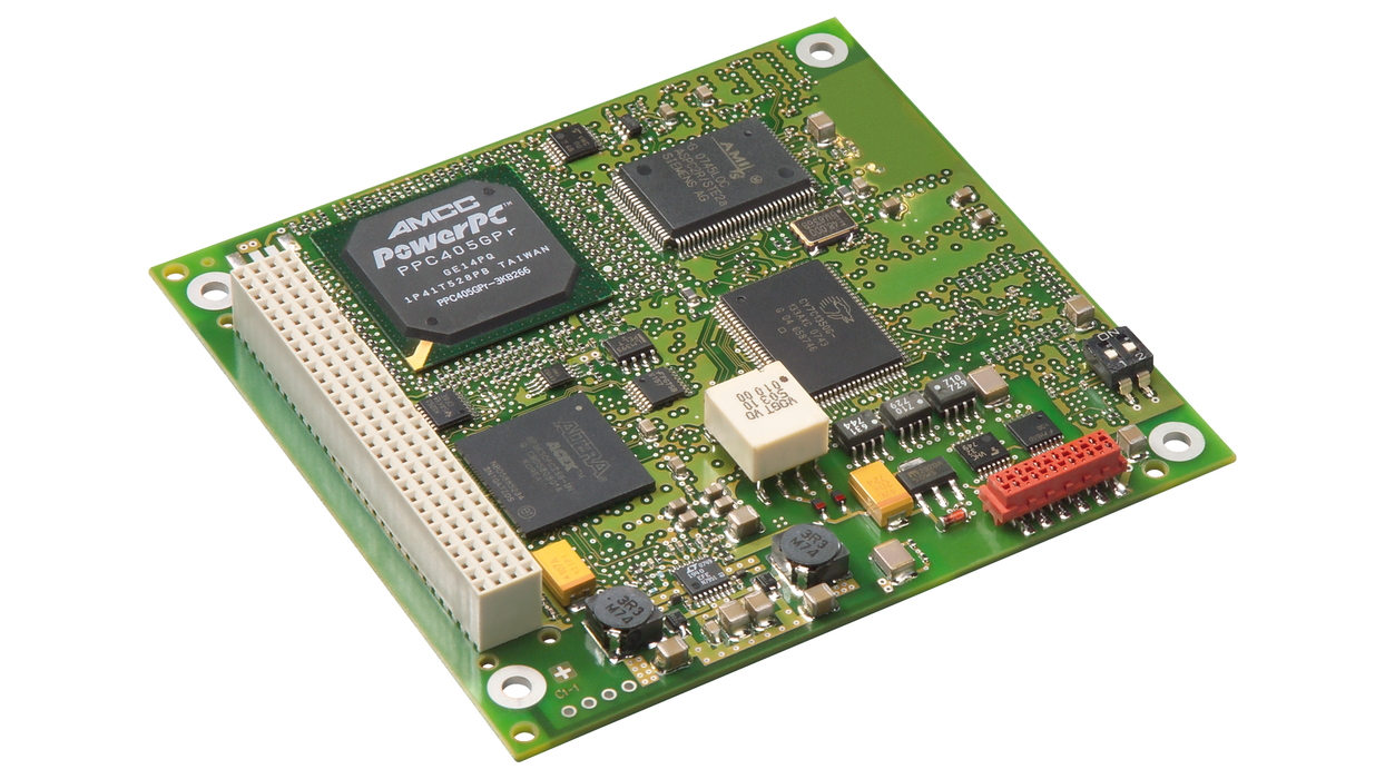 CP 5603 communications processor PCI 104 card (32 bit, 3.3/5V),- 6GK1560-3AA00