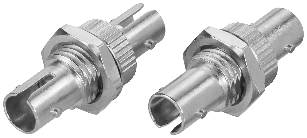 FC FO BFOC coupler for on-site mounting to FC FOC cables (62.5/200/230) Pack: 10 units motor - 6GK1900-1GP00-0AB0