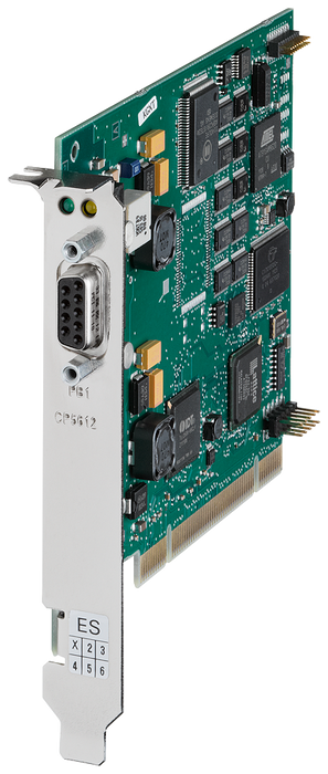 CP 5612 communications processor PCI card (32 bit, 3.3/5V, 33/66MHz) motor - 6GK1561-2AA00