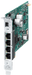 Communications processor CP 1626 PCI Express X1 to Connection to PROFINET IO as Controller and Device with Power and Standard machine support motor - 6GK1162-6AA01