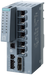 SCALANCE XC206-2SFP G (E/IP) Manageable layer 2 IE switch  6x 10/100/1000 Mbit/s RJ45 ports  2x 1000 Mbit/s SFP   1x console port  Diagnostics LED  Re motor - 6GK5206-2GS00-2TC2