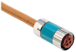 Power cable sold by the meter type: 6FX7008-1BC25 4x 25+4x 0.5 C for linear motor - 6FX7008-1BC25-2AA0