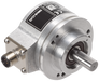 ABSOLUTE ENCODER MULTITURN 6FX2001-5QD25 36 BIT WITH DRIVE-CLIQ  CLAMP FLANGE  SHAFT 10MM motor - 6FX2001-5QD25-1AA0
