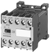 Contactor relay 31Z EN50011 3 NO + 1 NC, snap-on mounting AC operation, (Schindler) 80 V DC motor - 3TH2081-0GE8