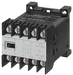 Miniature contactor, screw terminal, 2 NO + 2 NC Snap-on mounting standard mounting rail 42 V AC 50 Hz/50 V AC 60 Hz AC operation !!! Phased-out produ motor - 3TK2022-0AD0
