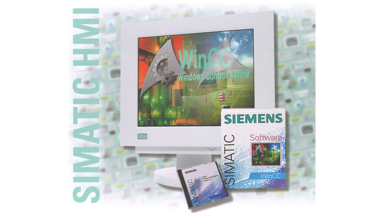 SIMATIC WinCC/DataMonitor V7.0 Server and client components- 6AV6371-1DN07-0CX0