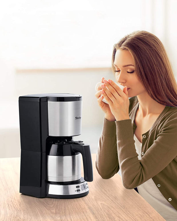 sboly 9110 coffee maker