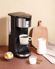 205 Single Serve Coffee Maker