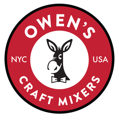 Owen's Craft Mixers