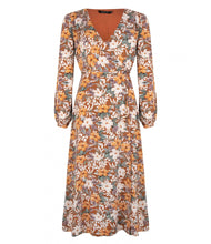 Afbeelding in Gallery-weergave laden, Dress sabine floral