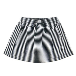 Skirt stripes