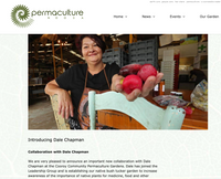 Permaculture Noosa: Collaboration announcement with My Dilly Bag