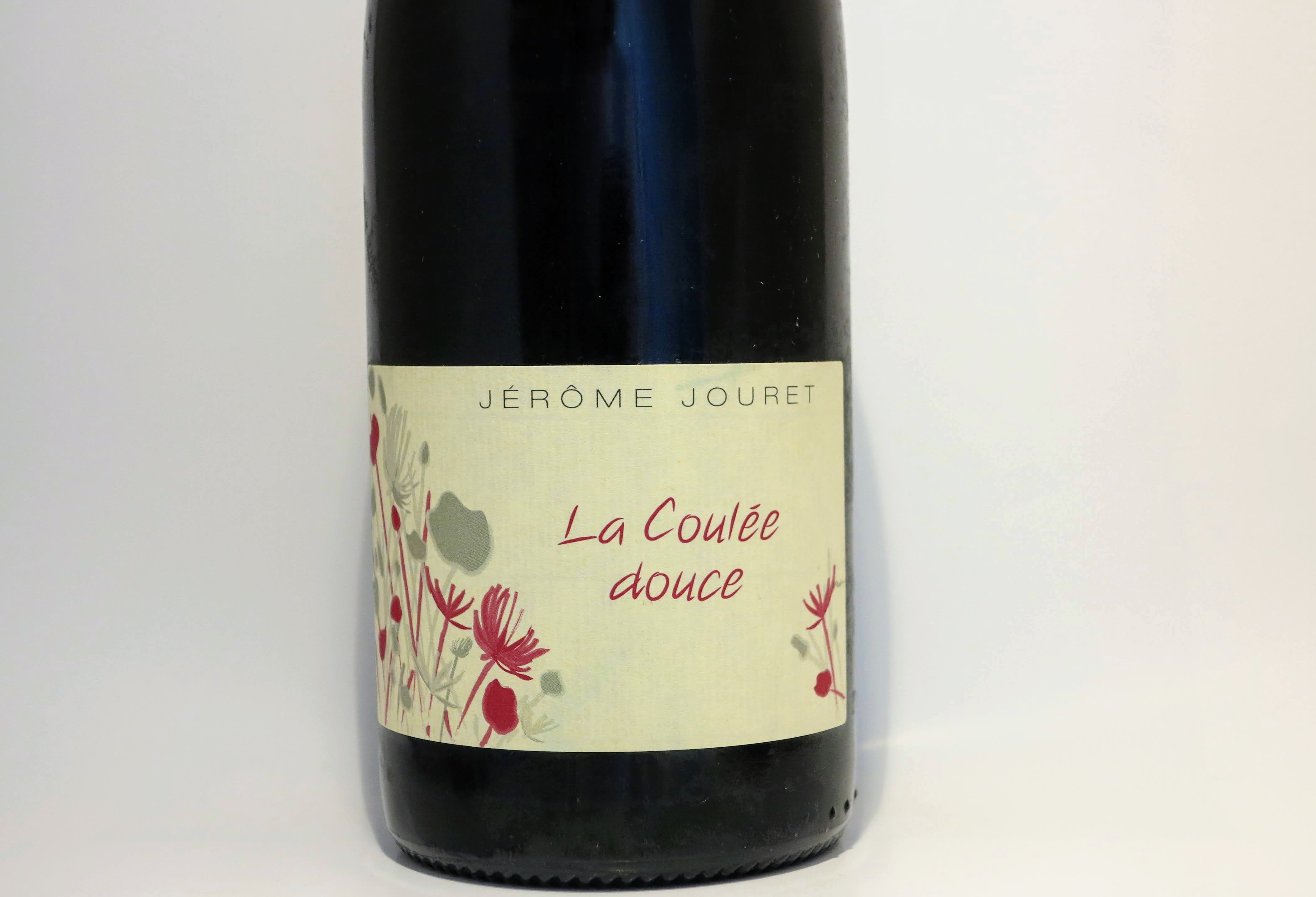 La coulée douce 2018 - Vino natural