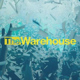 The Warehouse - Gig Tickets