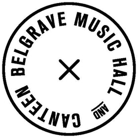 Belgrave Music Hall - Gig Tickets