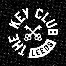 The Key Club - Gig Tickets