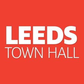 Leeds town Hall - Gig Tickets