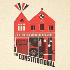 The Constitutional - Gig Tickets