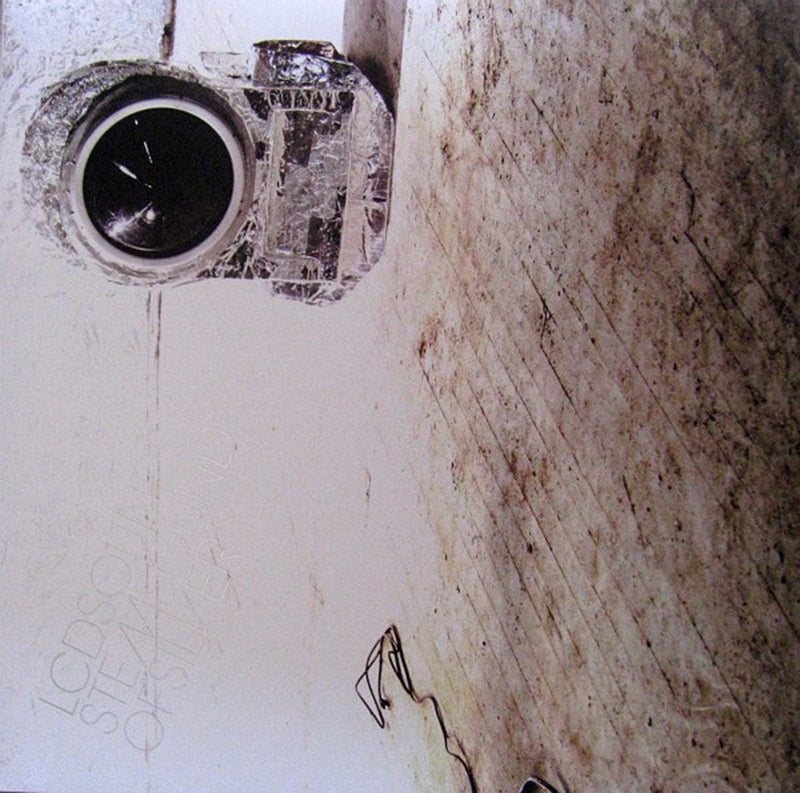 LCD Soundsystem - Sound Of Silver: Double Vinyl LP