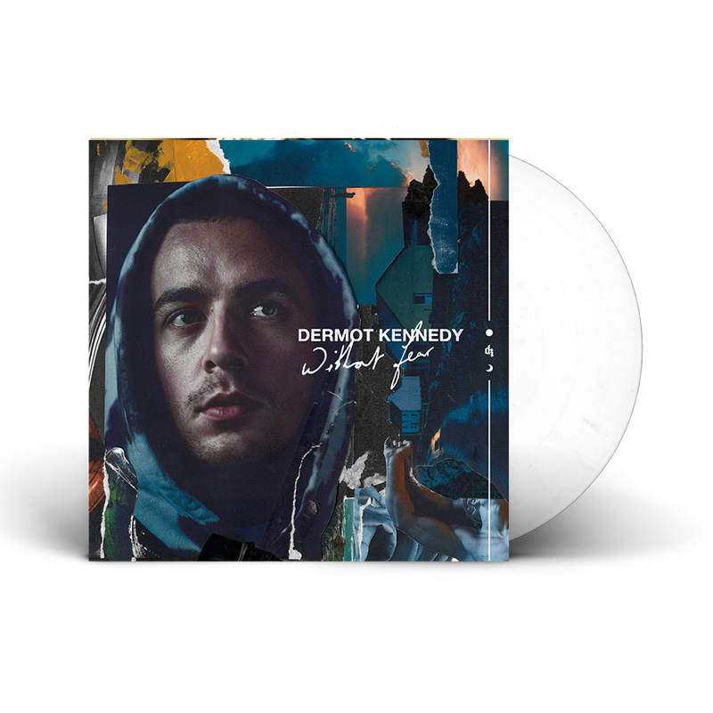 Dermot Kennedy - Without Fear: Album Signing - Sunday 6th October.