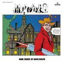 David Bowie - Metrobolist (AKA The Man Who Sold The World): Various Formats