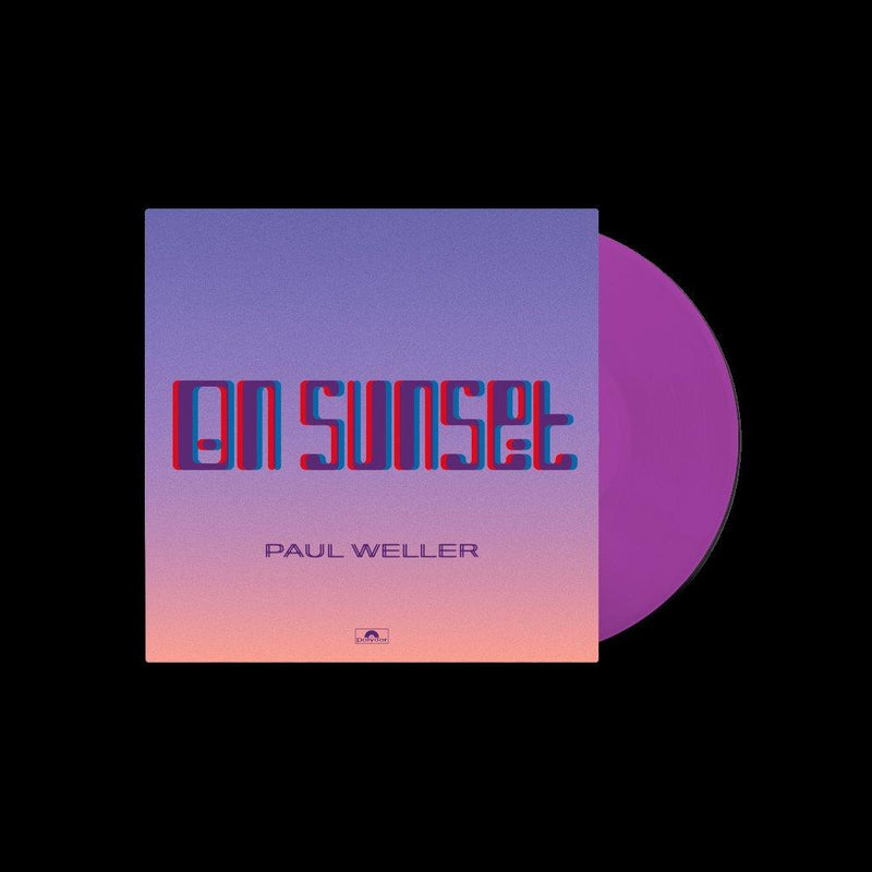 Paul Weller  - On Sunset: Various Formats