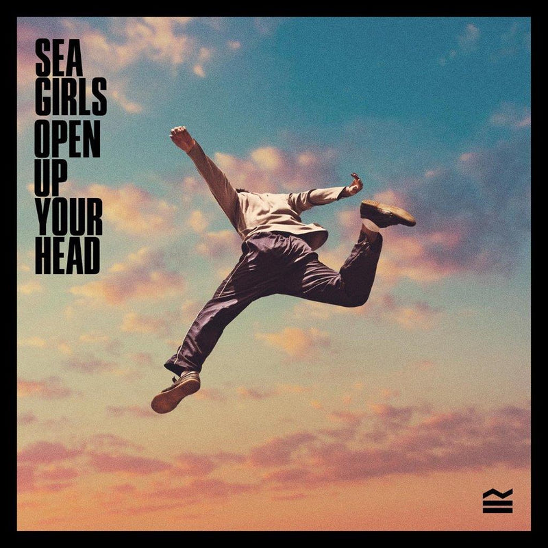 Sea Girls - Open Up Your Head: Various Formats