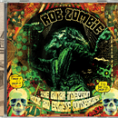 Rob Zombie – The Lunar Injection Kool Aid Eclipse Conspiracy : Various Formats *Pre-Order