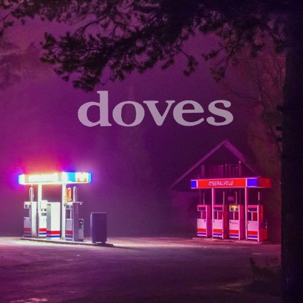 Doves - The Universal Want: Various Formats