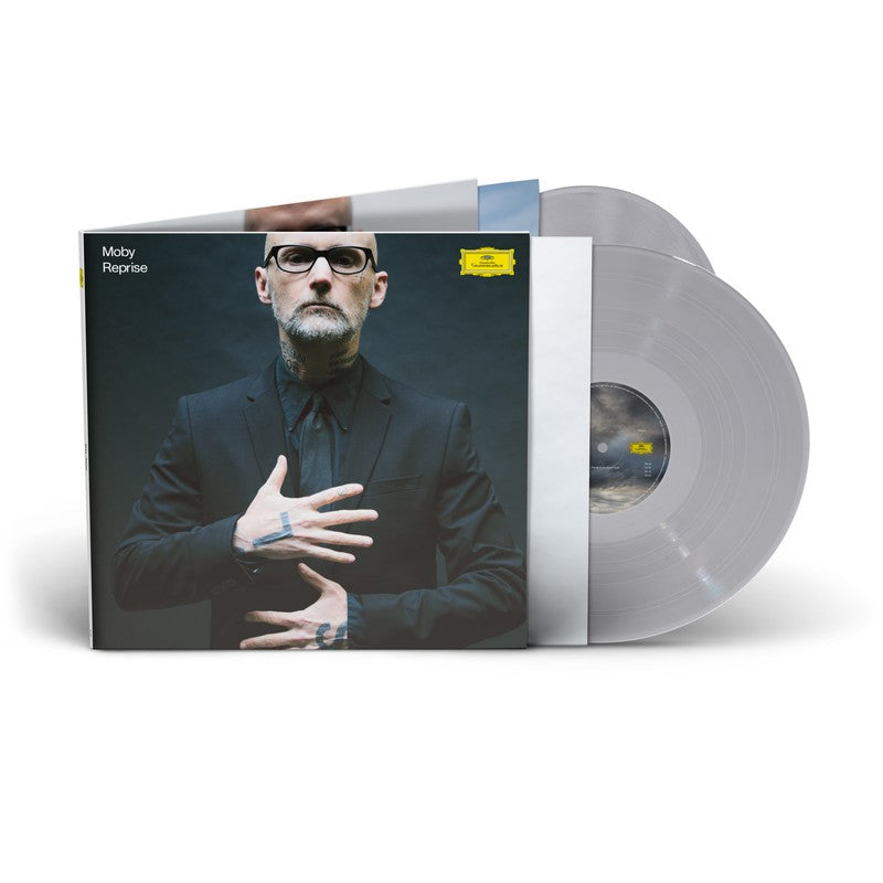 Moby - Reprise *Pre-Order