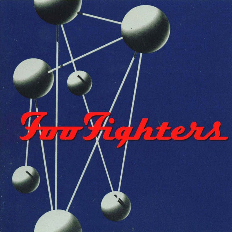 Foo Fighters - The Colour And The Shape: Vinyl 2LP