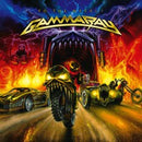 Gamma Ray - TO THE METAL: Vinyl LP Limited RSD 2020 Oct Drop