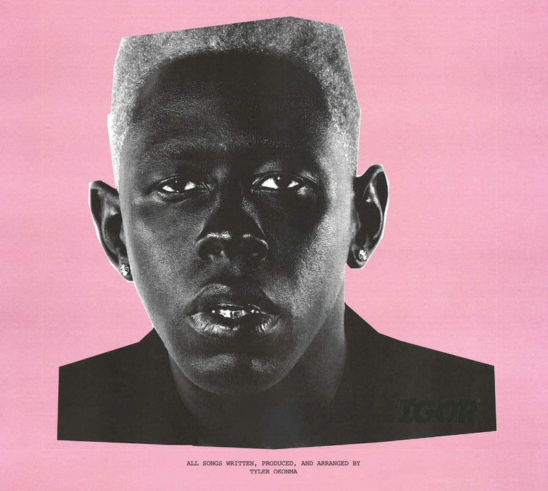 Tyler The Creator - Igor: Vinyl LP