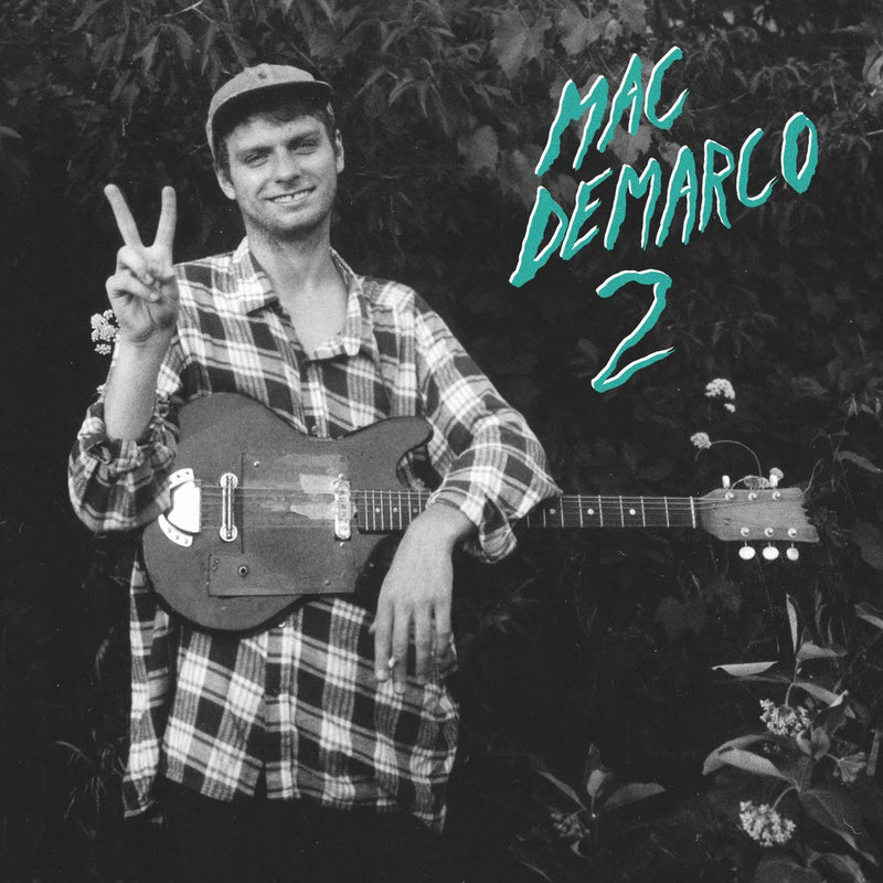 Mac Demarco - 2: Vinyl LP