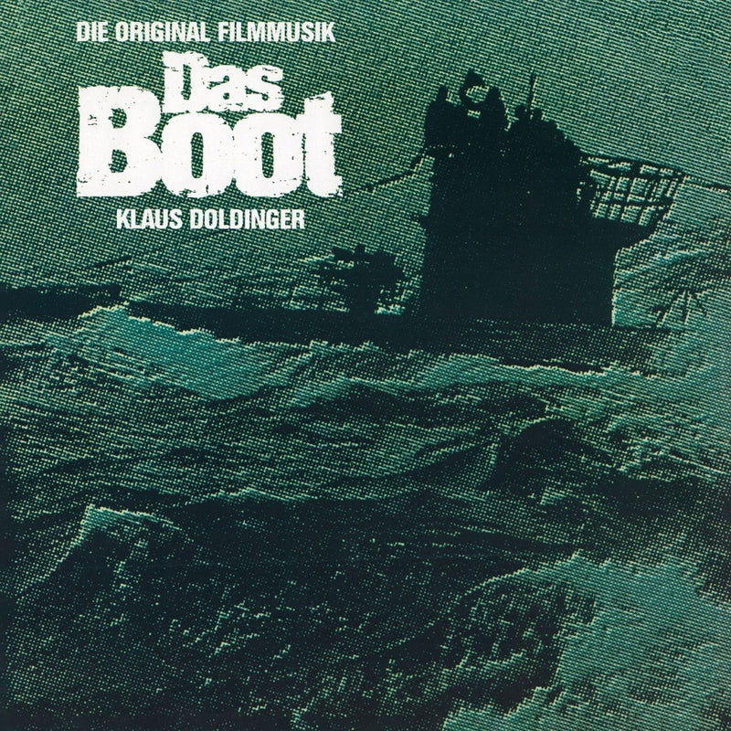 Das Boot - Soundtrack (Klaus Doldinger): Vinyl LP