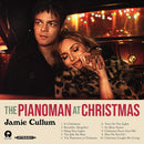 Jamie Cullum - The Pianoman At Christmas : Various Formats + Stream