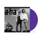 A-ha - East Of The Sun, West Of The Moon: Purple Vinyl LP