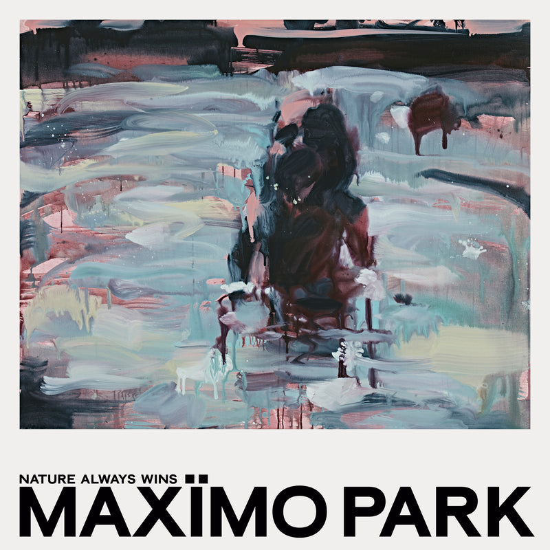 Maximo Park - Nature Always Wins: Various Formats *Pre Order